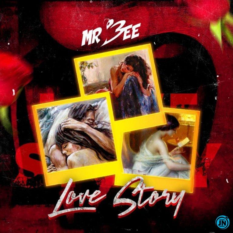 Mr Bee - This Love ft. Zinoleesky